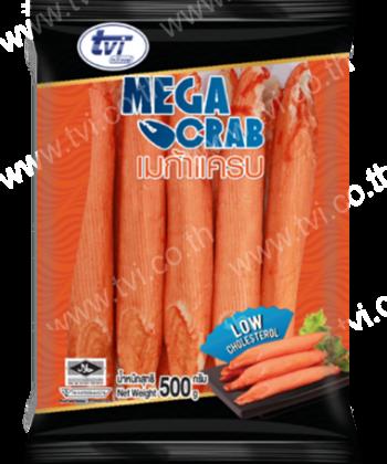 MEGA CRAB-BAG