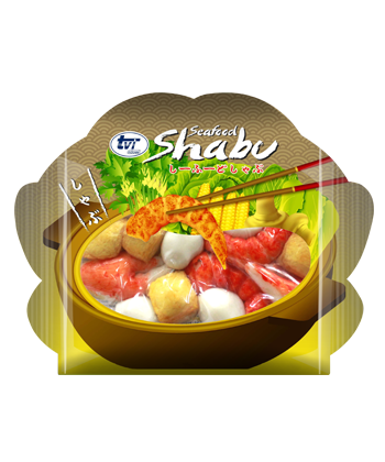 Seafood Shabu-PS